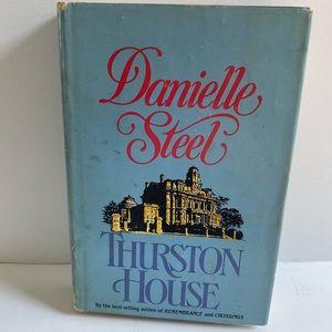 Danielle Steel Thurston House